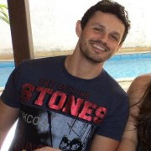 Carlos André Rodrigues's avatar