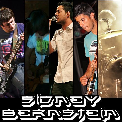 Sidney Bernstein's avatar