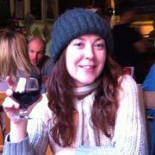 Sarah Chambers 6's avatar