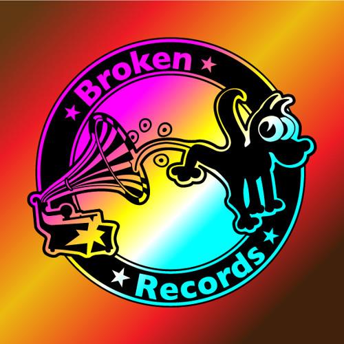 bRoKeN rEcOrdS, UK's avatar
