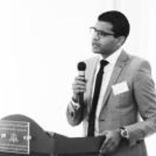 Mohamed Zarrami's avatar