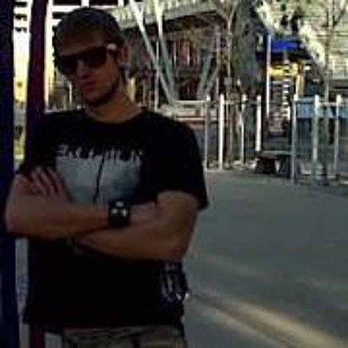 Michael Saunders 6's avatar