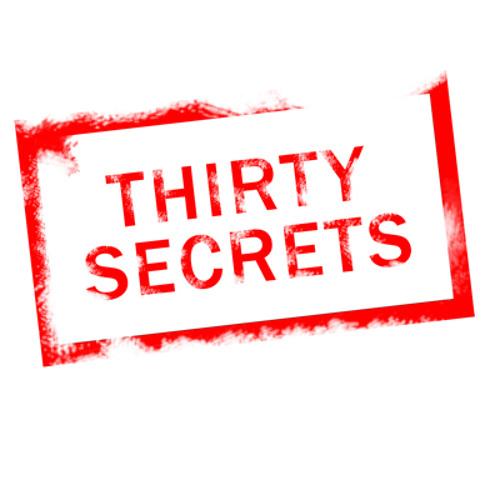 Thirty Secrets's avatar