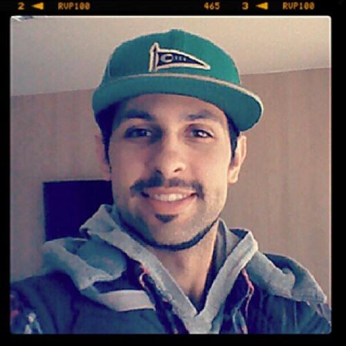 RafaelBortoli's avatar