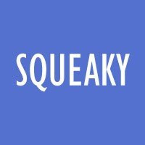 SqueakyWheel's avatar
