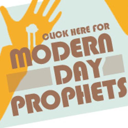 Modern Day Prophets's avatar