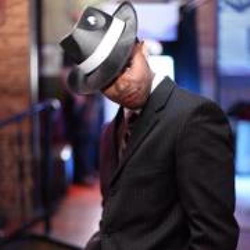 Joshua Ntiappiah's avatar