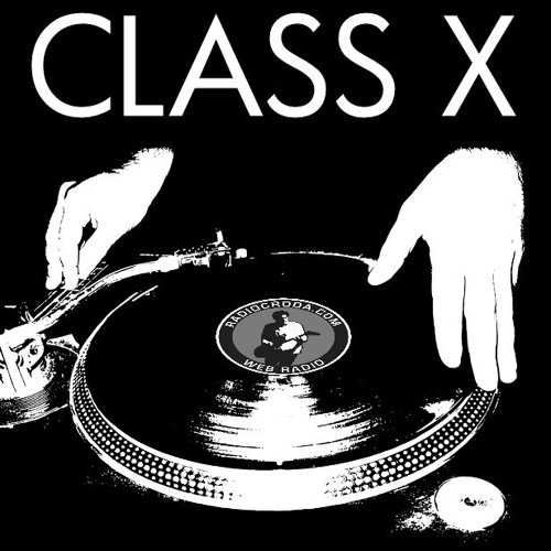 Class X on Radio Croda's avatar