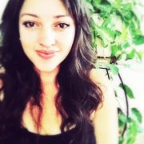 Monica Padilla 3's avatar