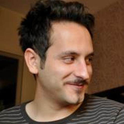 Mohammad Reza Pourataee's avatar