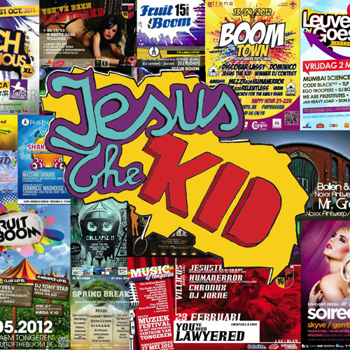 Jesus The Kid's avatar