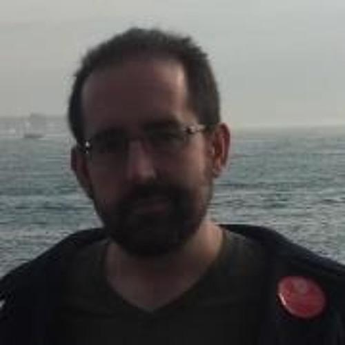 Richard Edward Morrison's avatar