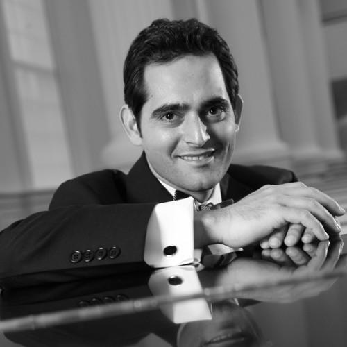 Malek Jandali | مـالـك جـنـدلـي's avatar