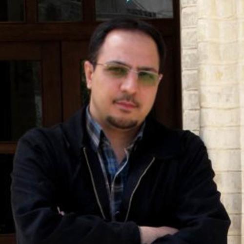 Mohammadreza Nazari's avatar