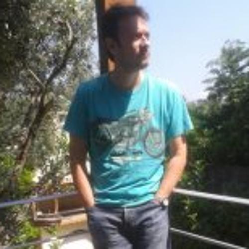 Babis Karastateris's avatar