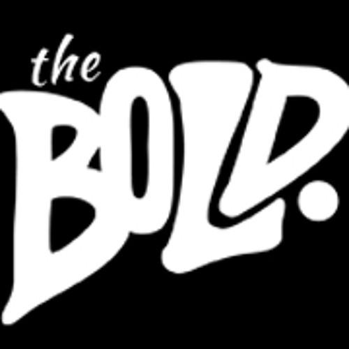 the BOLD's avatar