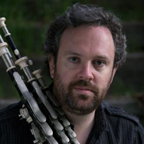 Patrick D'Arcy's avatar