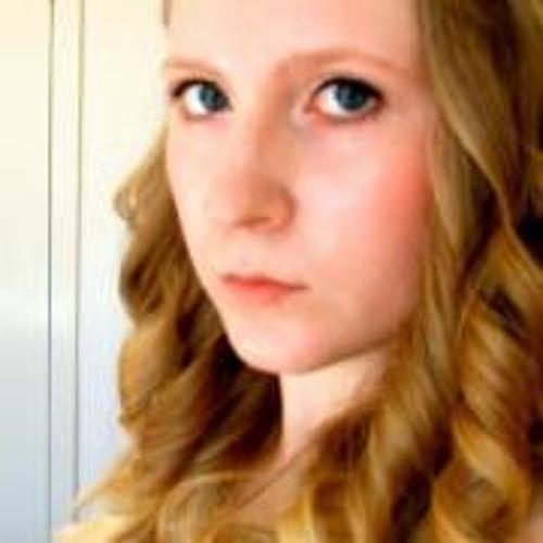 Sanna Törnwall's avatar