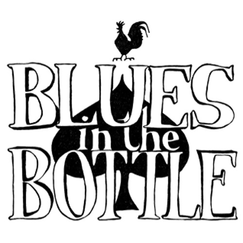 bluesinthebottle's avatar
