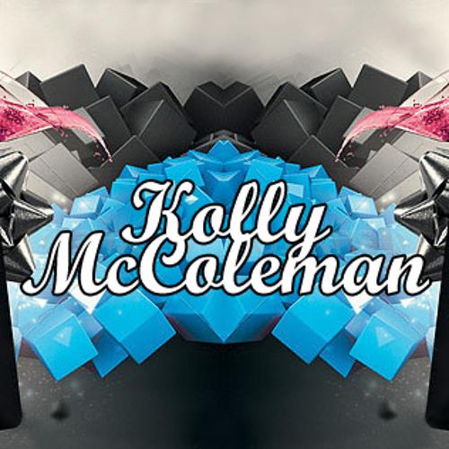 Madonna & Oracle VS Beta - Hung Up The Clarity (Kolly McColeman's Expander Mashup)