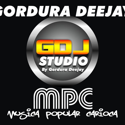 GDJ STUDIO-By Gordura Dj's avatar