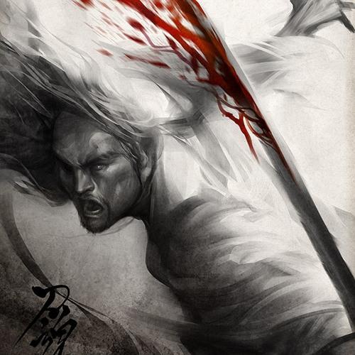 Dj Phoenix Rising's avatar