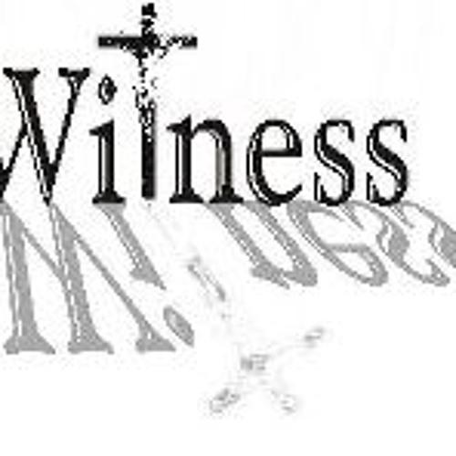 Jesus Witness's avatar