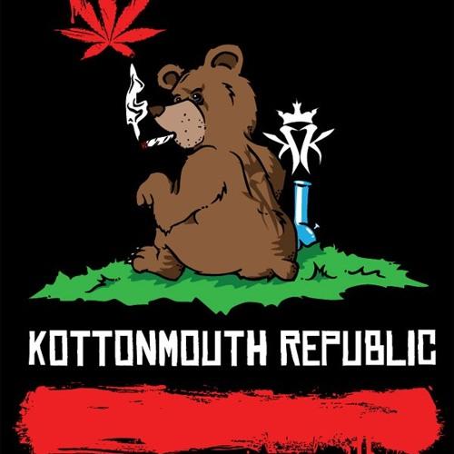 Smokey DA Bear's avatar