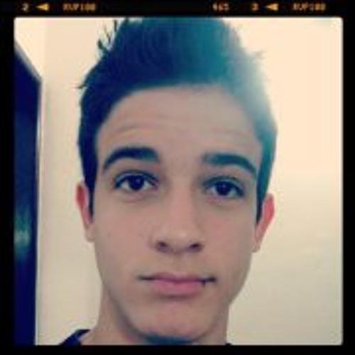 Filipe Melo 16's avatar