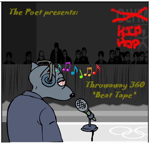 ThePoet(Melodic Thought)'s avatar