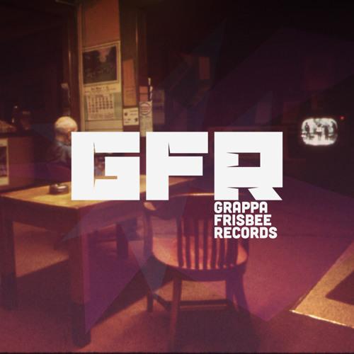 Grappa Frisbee Records's avatar