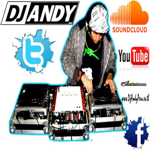 MIX PERREO DJ ANDY PERÚ's avatar