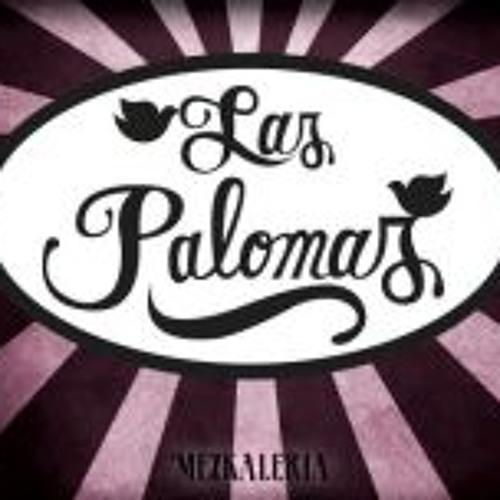 Las Palomas Mezcalería's avatar