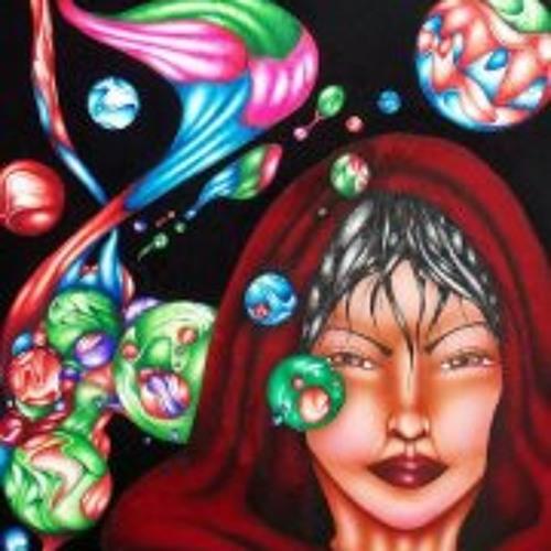 Marque Strickland's avatar
