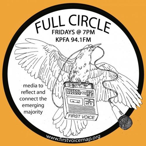Full Circle KPFA's avatar
