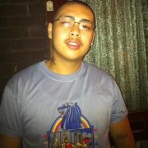 Renzo Santos's avatar