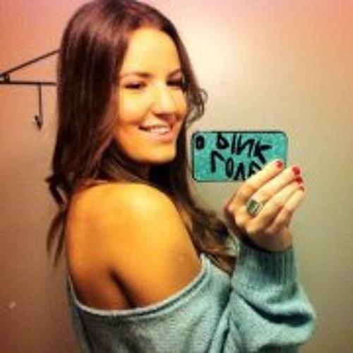 Allie Slaine's avatar