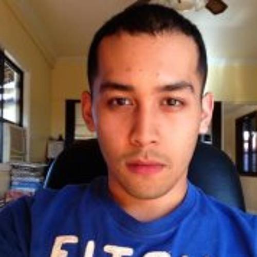 Deej Garcia's avatar