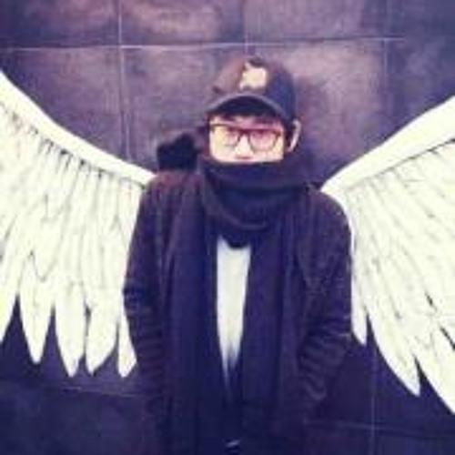 Won Joon Park's avatar