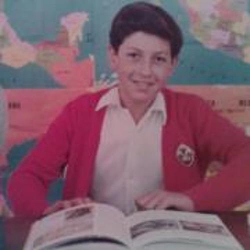 Juan Gomez 83's avatar