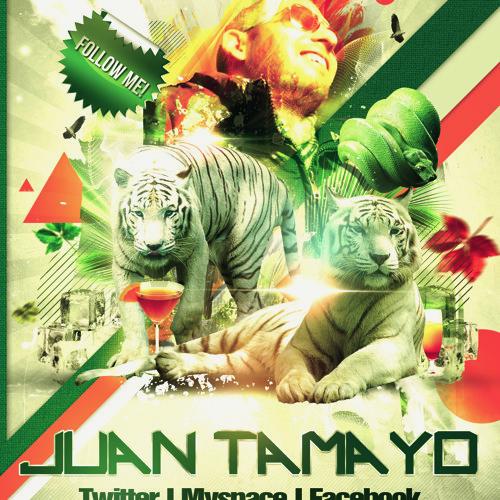 JuanTamayo DJ ®'s avatar