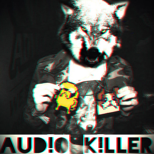 AUD!O K!LLER's avatar