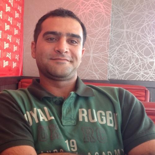 behrouzrahdari's avatar