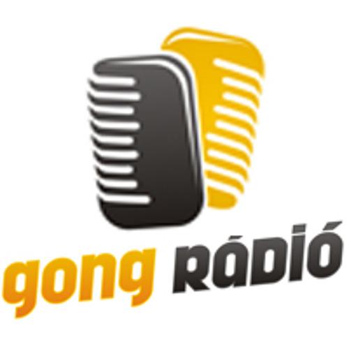 Gong Radio's avatar