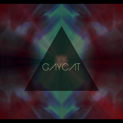 GAYCAT's avatar