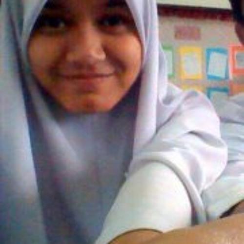 Zalifa Zainal's avatar