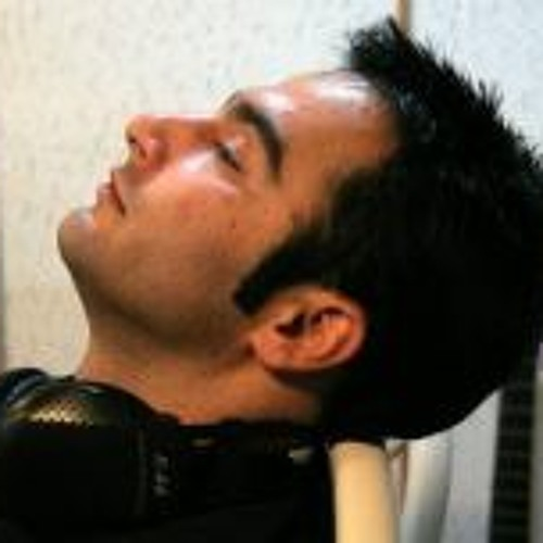 Mahan Khoshi's avatar