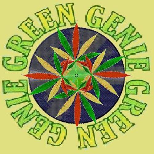 GreenGenieRecords's avatar
