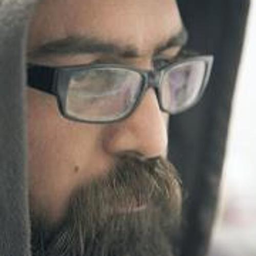 Amir Golabi's avatar