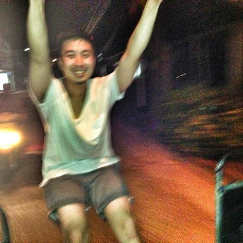 Kit Goh's avatar